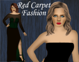 Red Carpet Fashion
